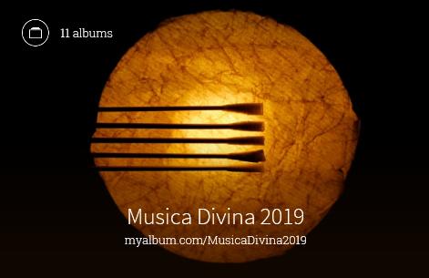 Foto's Musica Divina 2019